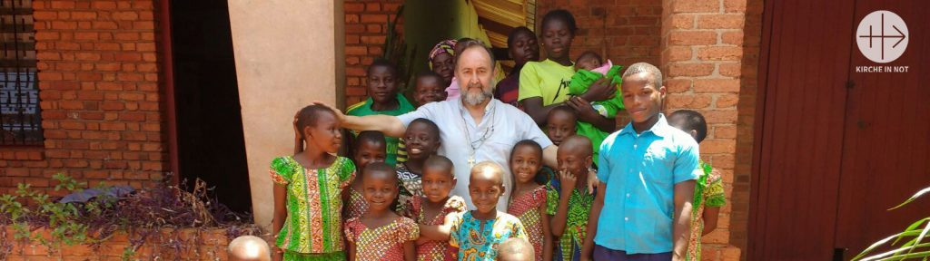 Zentralafrikanische Republik: Bischof von Bangassou bittet um Gebete für den Frieden und für sein Volk