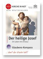 """Glaubens-Kompass - """"Der heilige Josef"""" lesen"""