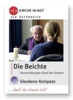 """Glaubens - Kompass - """"Die Beichte"""" lesen"""
