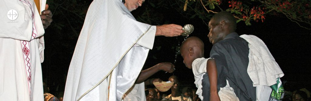 "Glaubens-Kompass - ""Die Taufe"""