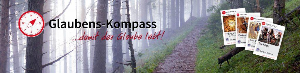Glaubens-Kompass