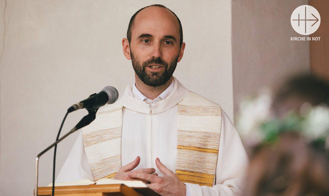Tschechische Republik Priester
