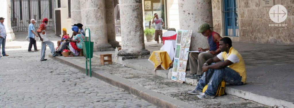 Kuba: Katholiken fordern grundlegende Erneuerung des kommunistischen Staates