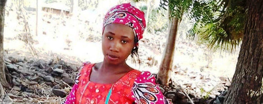 Nigeria: 17-Jährige seit drei Jahren verschleppt