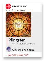 "Glaubens - Kompass - ""Pfingsten"" lesen"
