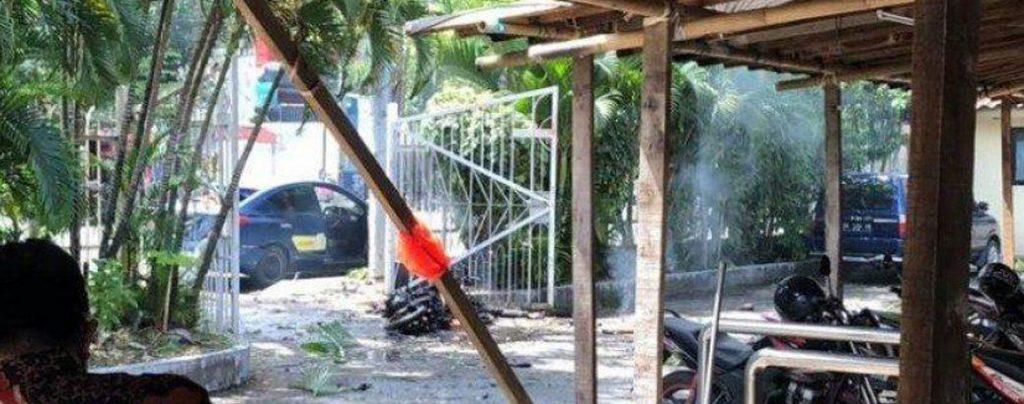 """Indonesien: """"Wir werden mit Terroranschlägen leben müssen"""""""