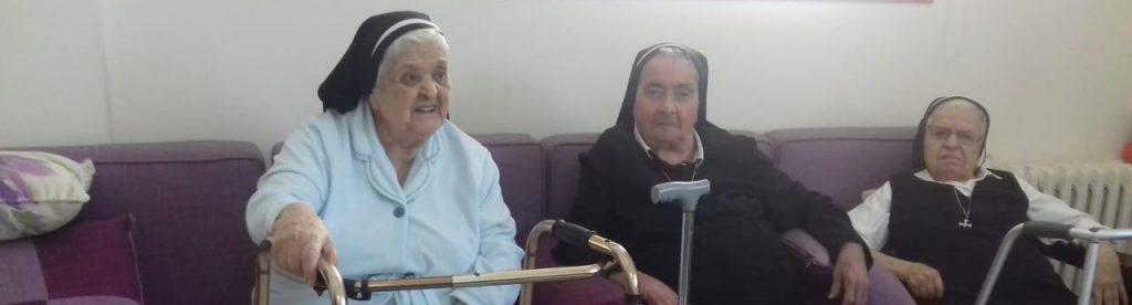 Libanon:  Pflege und medizinische Versorgung von 26 pflegebedürftigen Ordensfrauen