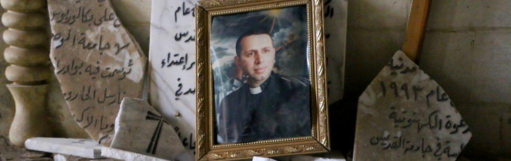 Märtyrer - Zeugen der Liebe: Ragheed Ganni
