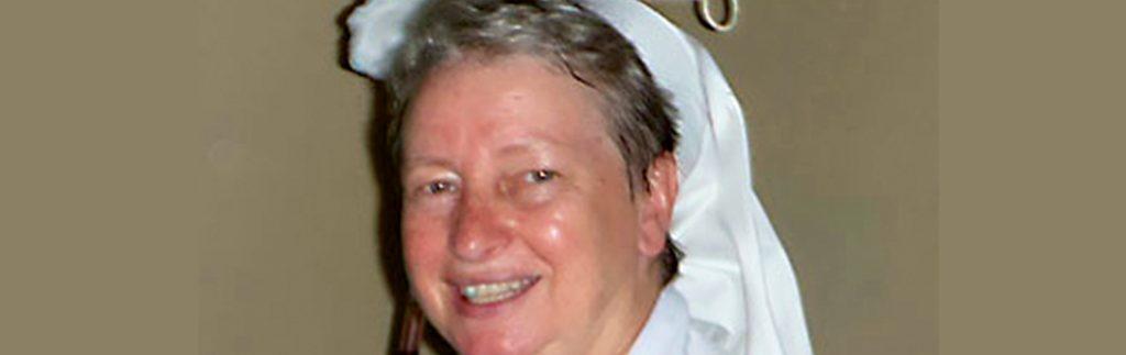 Märtyrer - Zeugen der Liebe: Sr. Veronika Rackova