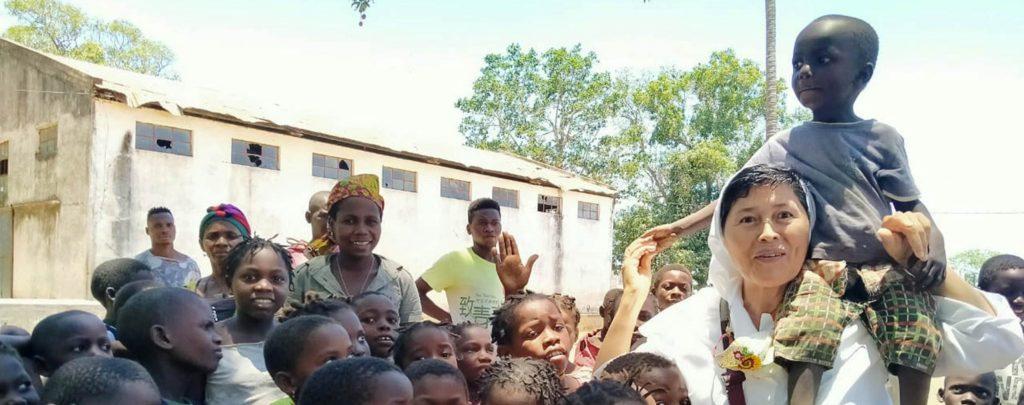 Mosambik: Hunderte Kinder und Jugendliche verschleppt