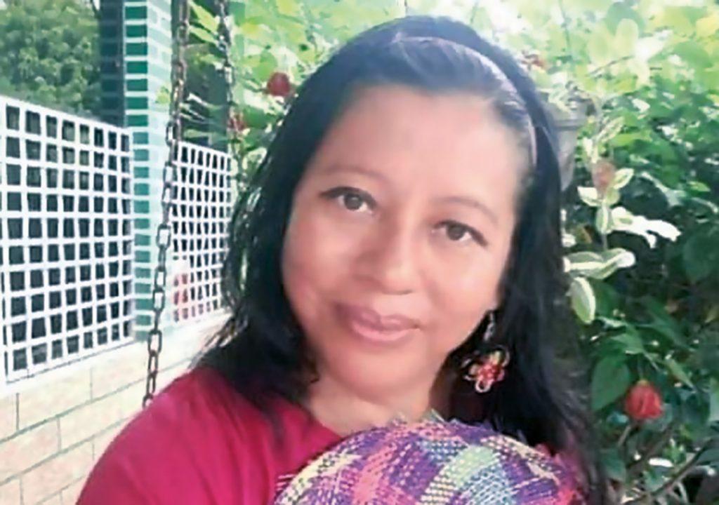 Märtyrer - Zeugen der Liebe: Margeli Lang Antonio