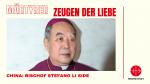 Märtyrer - Zeugen der Liebe: Bischof Stefano Li Side