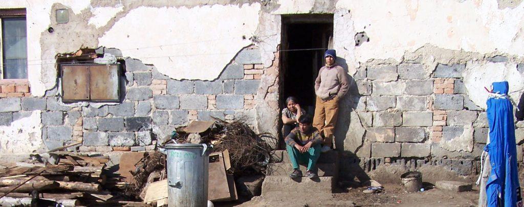 """Roma in der Slowakei: """"Wir sollten ihre Freunde sein"""""""