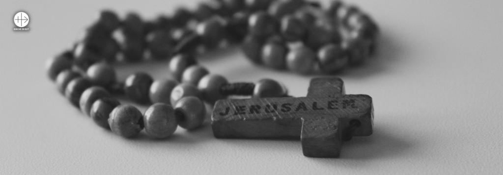 Rosenkranzmonat - Oktober: Beten Sie den Rosenkranz!